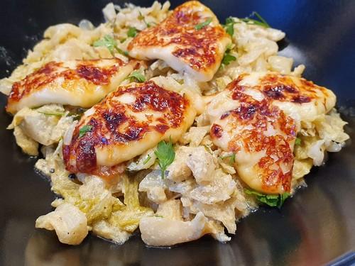 kelkáposzta főzelék főzelékes feri)