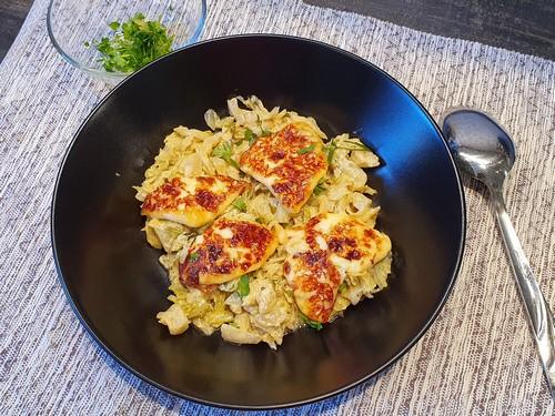 kelkáposzta főzelék főzelékes feri