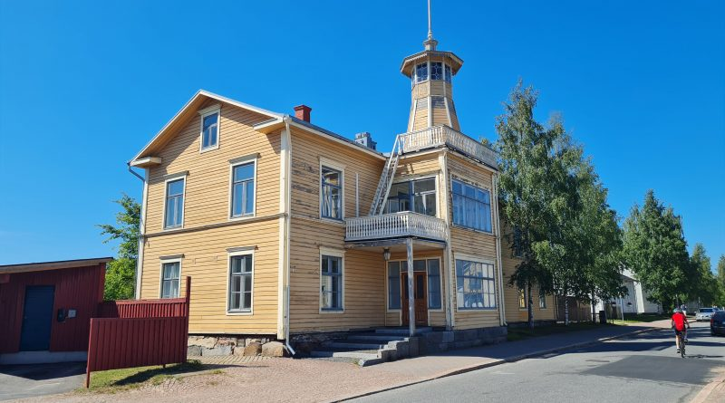 Oulu – szombati és vasárnapi elköszönés