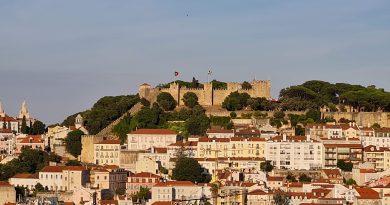 Portugália – élménybeszámoló II. – Lisszabon